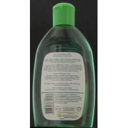 Silka Facial cleanser - lotion nettoyante pour le visage - Papaye verte