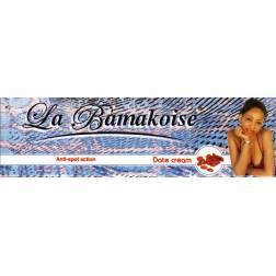 La Bamakoise Datte crème