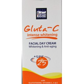 Gluta-C Intense Whitening facial day cream