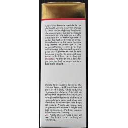 Klaris de Suisse clarifying beauty milk