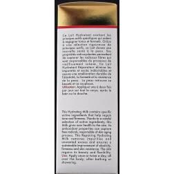 Klaris de Suisse lait hydratant