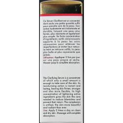 Klaris de Suisse clarifying serum
