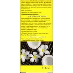 ORS Monoï oil anti-breakage oil fusion - huile anti-casse