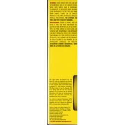 ORS Monoï oil anti-breakage edge control hair gel