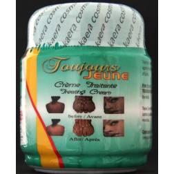 Toujours Jeune treating cream - jar