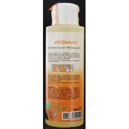 L'Abidjanaise huile éclaircissante hydratante