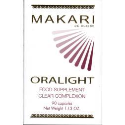 Makari de Suisse Oralight