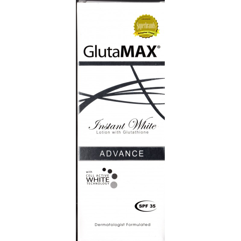 SkinHacked!: Review of GlutaMAX lightening Deodorant and ...