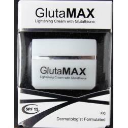 GlutaMAX crème éclaircissante au glutathion