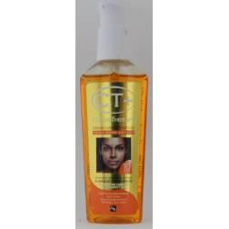 ct+ cleae therapy sérum clarifiant intense à l'huile de carotte