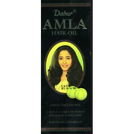 dabur amla hair cream how to use