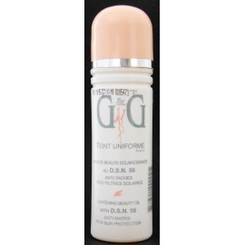 G&G Teint Uniforme lightening beauty oil