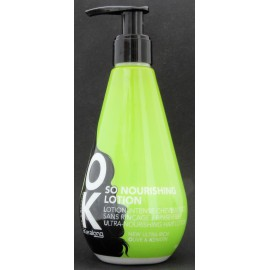 Keralong OK So Nourishing Lotion - Rinse free ultra-nourishing hair lotion