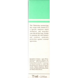 Clairissime Moisturizing day cream with vitamin E