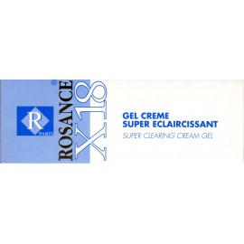 Rosance X18 Super clearing Cream Gel