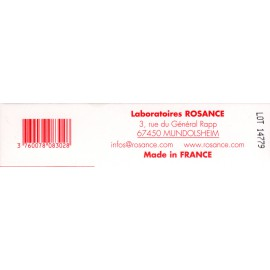 Rosance X20 Whitening cream - Gel