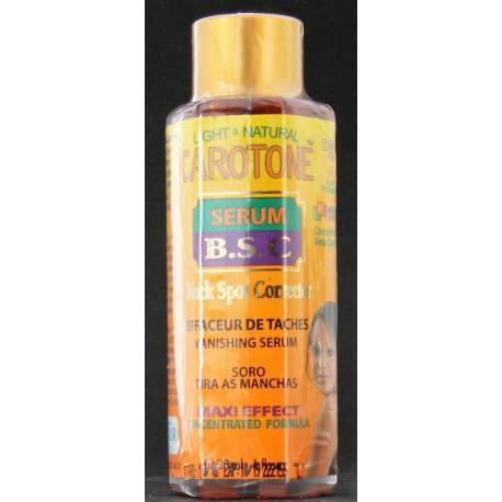 carotone body lotion