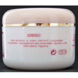 Gigy lightening and purifying cream with fruit acids