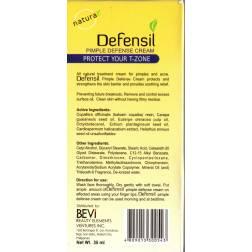 Defensil Pimple Defense cream