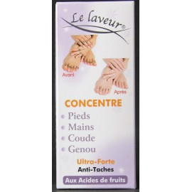 Le Laveur concentrated anti spots