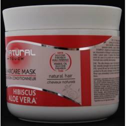 Activilong Hibiscus & Aloe Vera Conditioning haircare mask