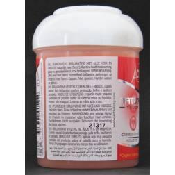 Activilong Hibiscus & Aloe Vera Plant-Based Brillantine