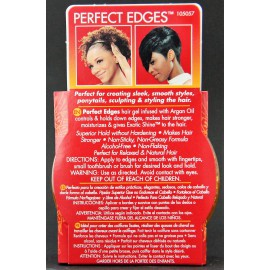 Creme of Nature Gel de cheveux Perfect Edges