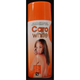 Caro White lightening beauty lotion