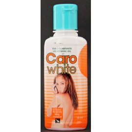 Caro White lightening oil