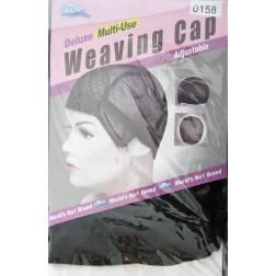 Deluxe Multi-use Weaving Cap