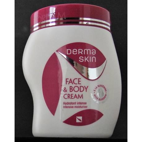 derma skin cream