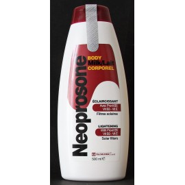 Neoprosone Lightening body milk