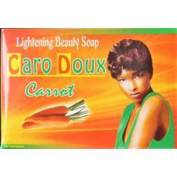 Caro Doux Carotte savon de beauté éclaircissant