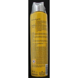 Got2b Glued Extreme freeze hairspray - spray coiffant fixation extrême