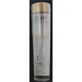 Fair and White Gold Radiance Argan Lotion