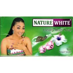 Nature White savon de luxe