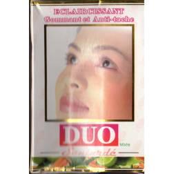 Santardé Duo éclaircissant fort pour le visage