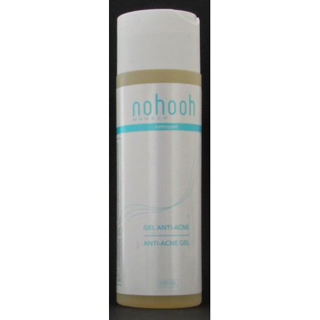 nohooh monaco gel anti-acne