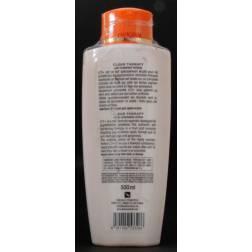 Ct+ clear therapy lait clarifiant intense à l'huile de carotte