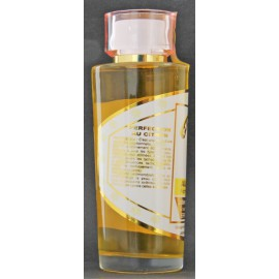 perfection au citron lotion anti-ride, anti-taches, le secret d'un teint éclatant, éfficacité extrême.