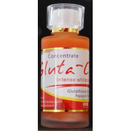 Gluta-C Concentrate Glutathione and vitamin C and Papaya