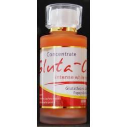 Gluta-C concentré Glutathion, vitamine C et papaye