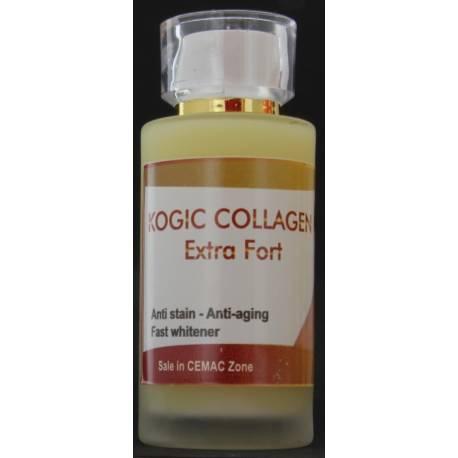 Kojic Collagen Extra fort