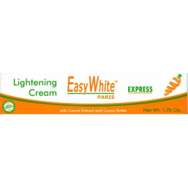 Easy White Express Lightening cream Carrot