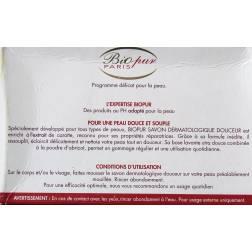 biopur paris savon dermatologique