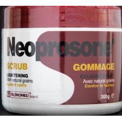 neoprosone gommage éclaircissant