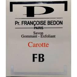 Pr. Françoise Bedon Paris Carotte Savon