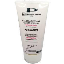 Pr. Françoise Bedon Paris Crème éclaircissante Puissance