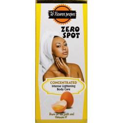 Zero Spot with egg yolk and Vitamin E
