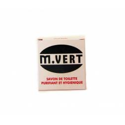 M.Vert Savon de Toilette Purifiant et Hygiénique